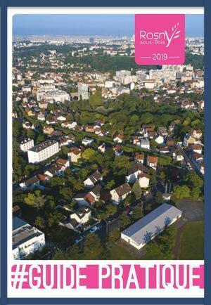 Guide Pratique de la ville de Rosny